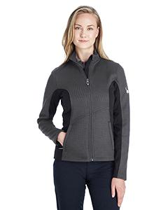 187335 - Ladies' Constant Full-Zip Sweater Fleece
